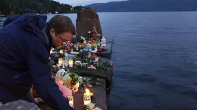 Mieszkańcy wyspy Utoya pozwali norweski rząd. Nie chcą pomnika ofiar masakry Breivika