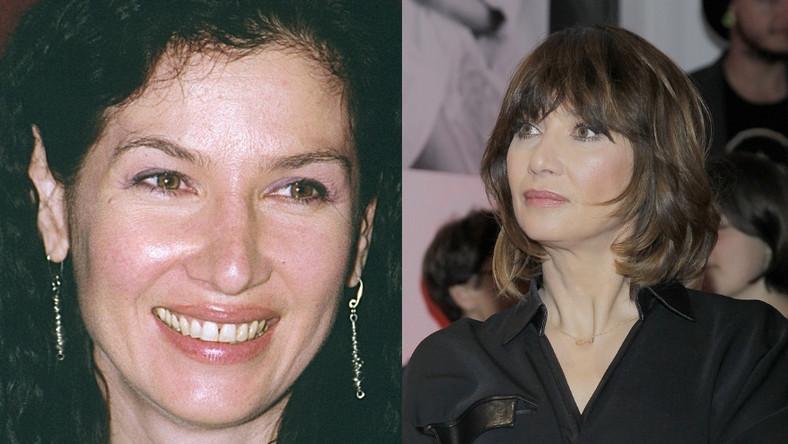 Śmiało można powiedzieć, że aktorka wygląda dziś lepiej, niż kiedykolwiek...