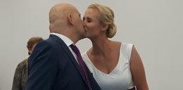 """Ślub chorego na raka polityka i dziennikarki. """"Śmierć nas nie rozłączy"""""""