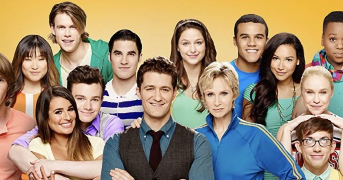 """Darum ist """"Glee"""" ein Segen des Serien-Gottes"""
