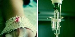 Tajemnicza śmierć dziecka w szpitalu!