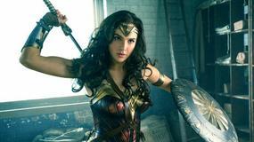 Coraz mniej filmów z kobietami w rolach głównych