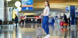 Lecisz na wakacje, sprawdź, jakie leki można wziąć do samolotu!