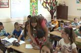 Vranje 60 Djaci migranti u skoli
