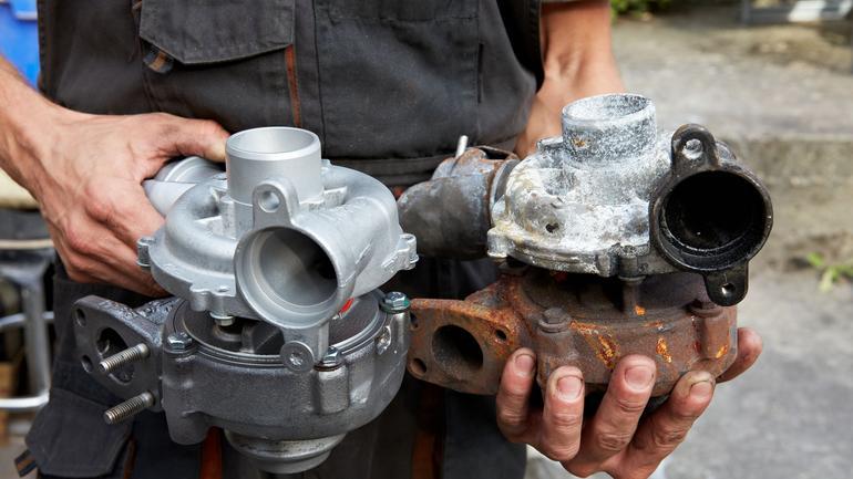 Czy trzeba się bać regenerowanych turbosprężarek?