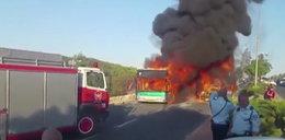 Zamach w Jerozolimie. Co najmniej 21 osób rannych