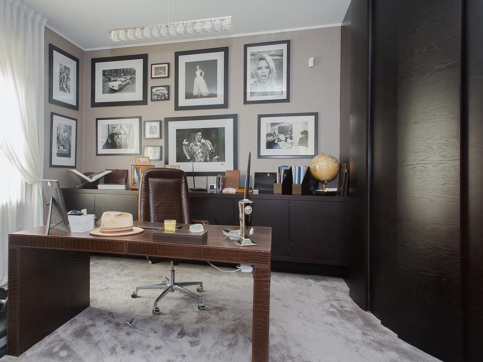 Apartament w Warszawie, ul. Sztormowa (160 m2), cena: 3 849 000 zł