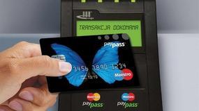 Karty zbliżeniowe PayPass są bezpieczne, twierdzi MasterCard