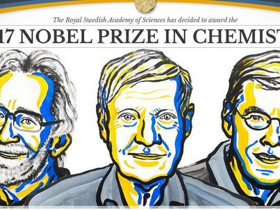 Oto tegoroczni laureaci Nagrody Nobla w dziedzinie chemii