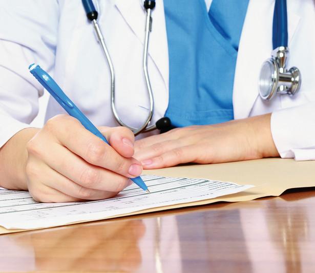 Projektowane przepisy nie obejmą refundacji leków.