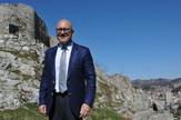 Vladan Vukosavljević: Država će pomoći obnovu Starog grada