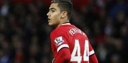 Seksskandal w Manchesterze United! Dwóch piłkarzy chciało zapłacić nastolatce 10 tys. za trójkąt!