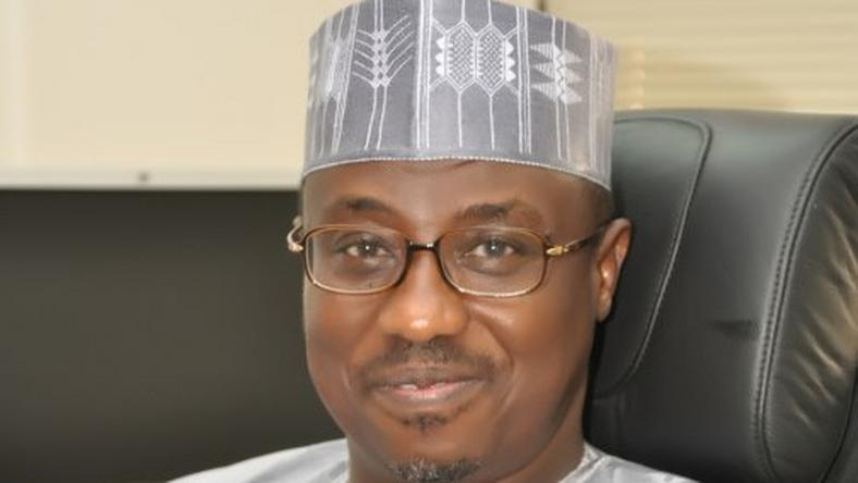 Group Managing Director (GMD) of the Nigerian National Petroleum Corporation (NNPC), Maikanti Baru