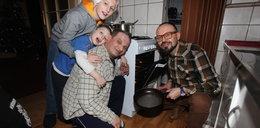 Ludzie mają wielkie serca! Samotny ojciec otrzymał pomoc
