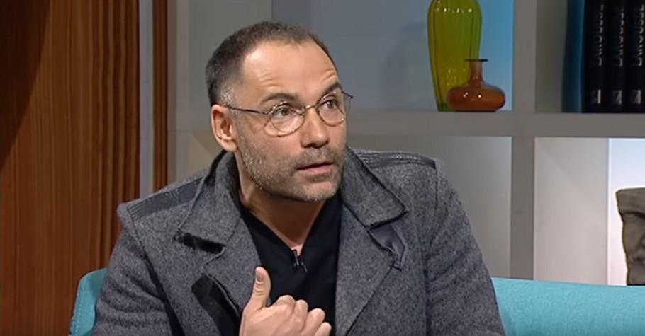 Srđan Timarov
