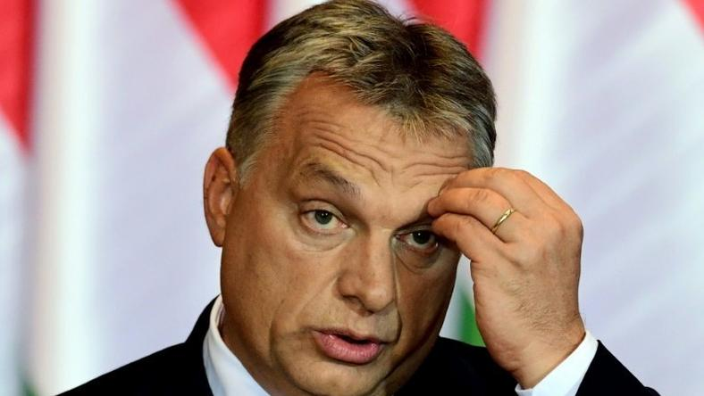"Hungarian Prime Minister Viktor Orban said he was seeking to raise minimum wage ""as much as possible"", though he did not specify by how much"