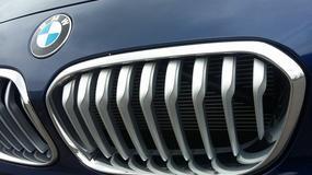 BMW 120d xDrive – mocny gracz wśród kompaktów | TEST