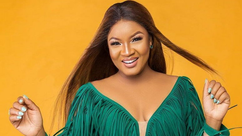 Omotola Jalade-Ekeinde Actress is honoured by the United Nations ...