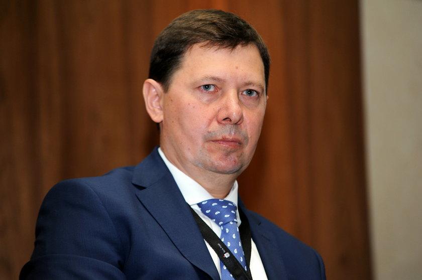 Jacek Obłękowski