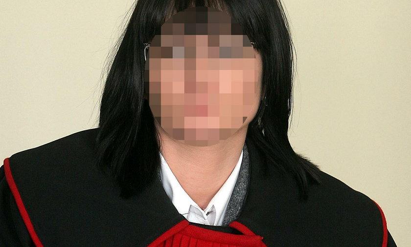 Anna H. przestała być prokuratorem. Teraz jest oskarżona o przestępstwa korupcyjne
