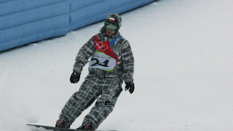 Mateusz Ligocki