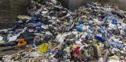 Brytyjskie śmieci trafiają do Polski. Przerażające dane