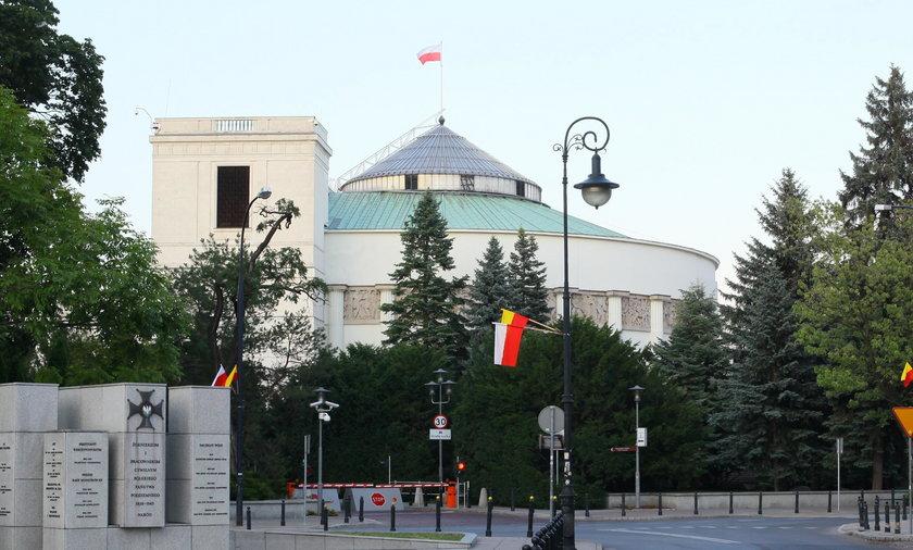 Ekspertyza sejmowa: Polsce przysługuje odszkodowanie od Niemiec
