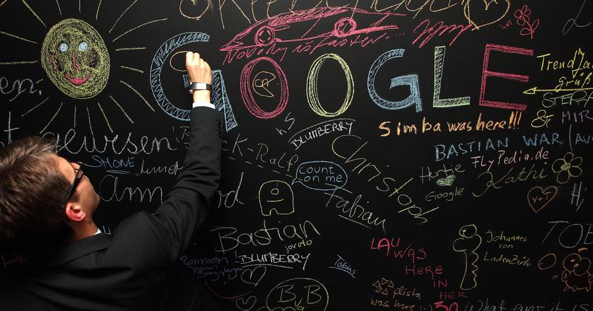 Manifest pracownika Google'a wywołał w firmie mały kryzys