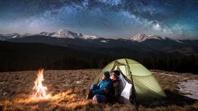 ABC biwakowania pod namiotem