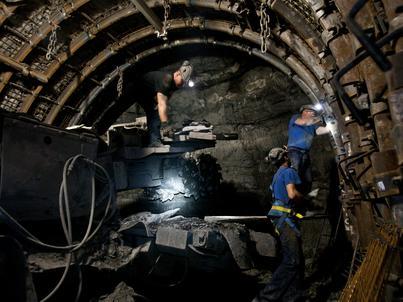 Bumech to przedsiębiorstwo z branży maszynowej świadczące usługi dla górnictwa