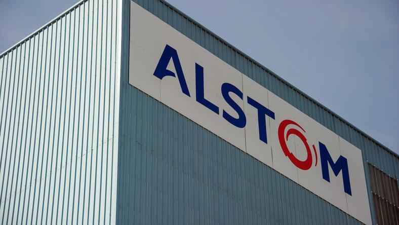 Alstom miał wręczyć łapówki na kwotę 8,5 mln dolarów