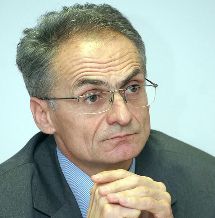 Branko Peric sudija Sud BiH