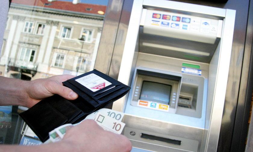 Oprocentowanie lokat bankowych jest na rekordowo niskim poziomie