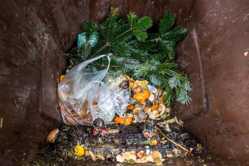 Kontrole segregacji śmieci