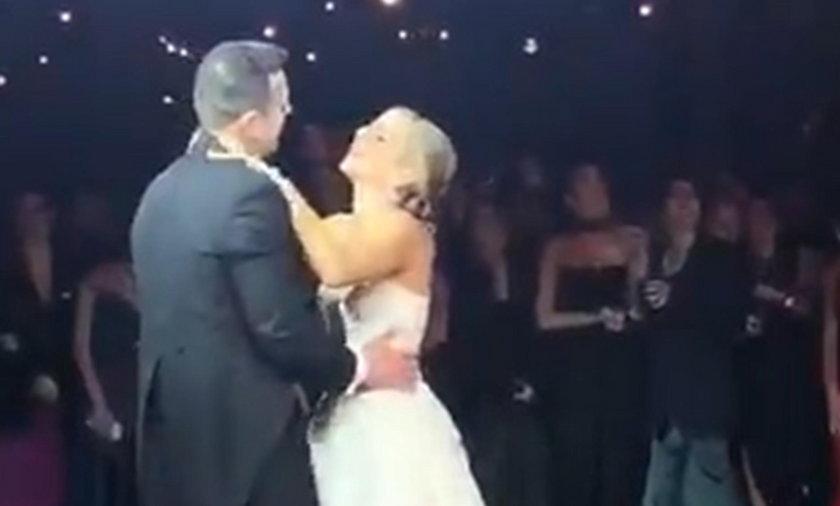Dramat na weselu. Goście uciekali w popłochu