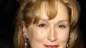 Meryl Streep po raz pierwszy na Oscarach
