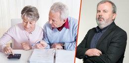 Bój o godne emerytury. Następne rządy będą się musiały nieźle nagłowić [OPINIA]