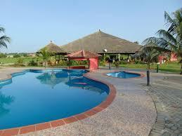 vacation locales in Ghana for families this Christmas.