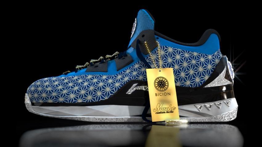 tani tak tanio Los Angeles Najdroższe buty świata kosztują 15 milionów złotych