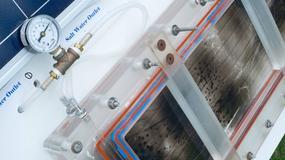 Naukowcy pracują nad tanią metodą odsalania wody