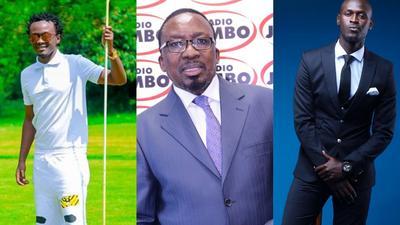 Bahati blocks Baby Mama, Pastor Ng'ang'a takes on King Kaka and other stories on #UhondoMtaani