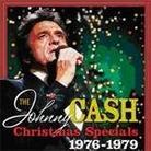 """Johnny Cash - """"The Christmas Specials 1976-1979 (4DVD)"""""""