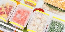 Trzymasz jedzenie w zamrażarce? Musisz to wiedzieć