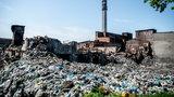Góra śmieci od 2 lat truje mieszkańców Klucz!