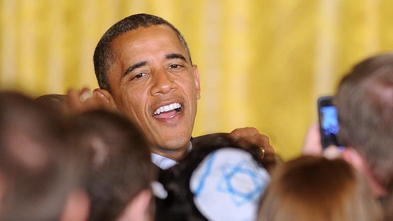 Baracka Obama