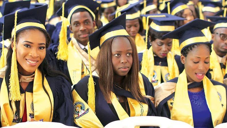 Image result for nigerian university students vs polytechnic students