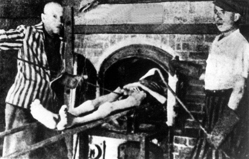 Nowa, szokująca publikacja o Auschwitz