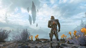Mass Effect: Andromeda - jak doszło do katastrofy?