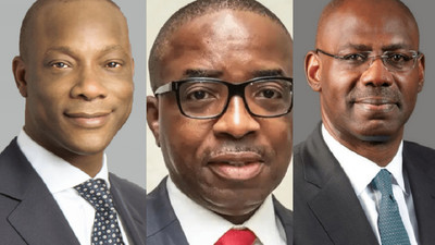 These are the top highest paid Nigerian banking executives for 2020