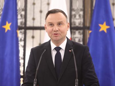 Andrzej Duda podpisał pakiet pięciu ustaw, nazywanych konstytucją biznesu